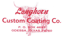 Longhorn Custom Coating